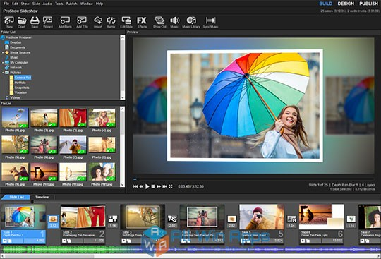 Photodex ProShow Producer 9 free download full version
