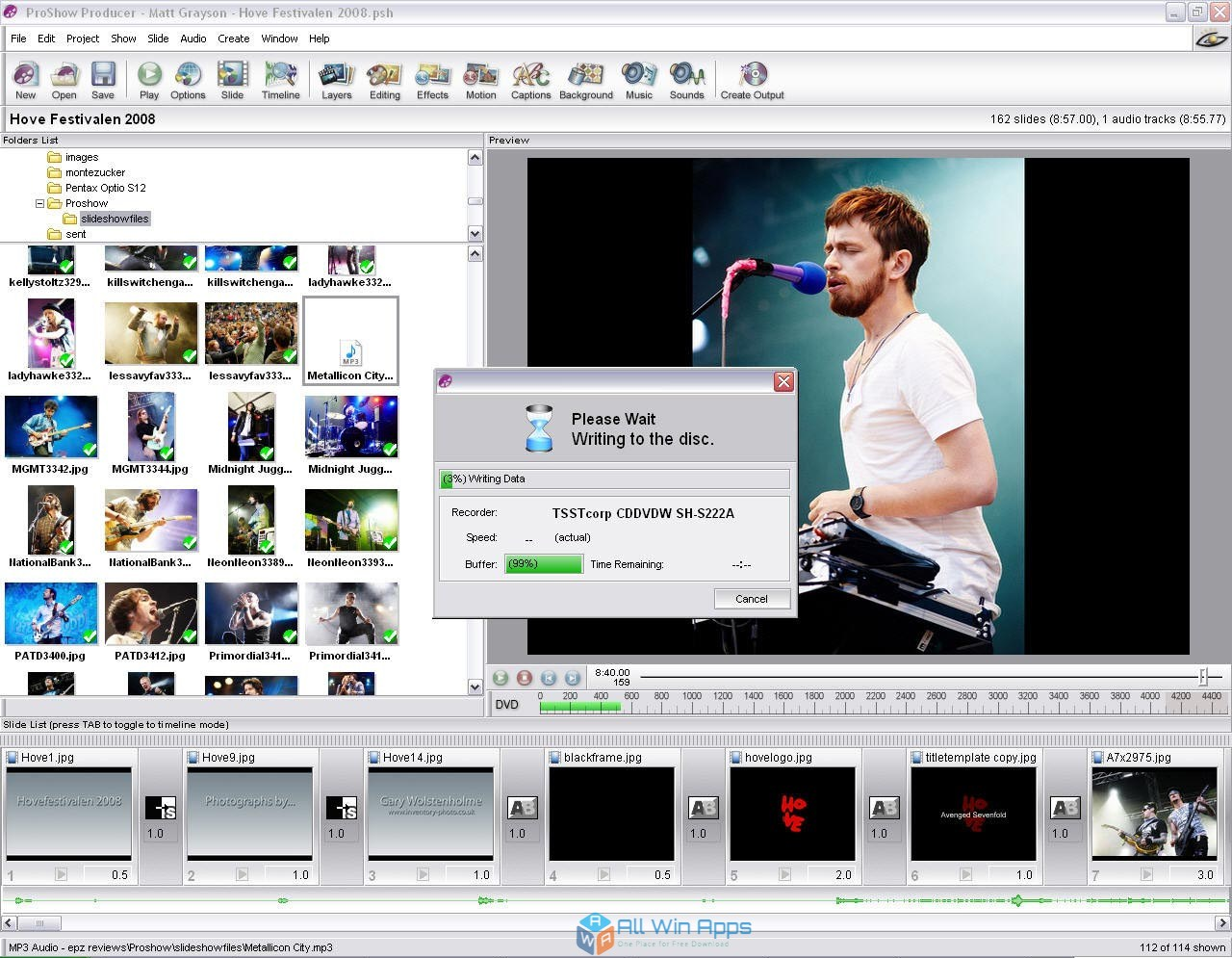 proshow producer download offline installer