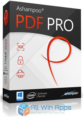 Ashampoo PDF Pro Free Download