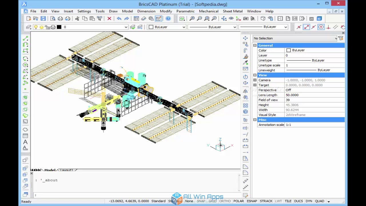 Bricsys BricsCAD Platinum review