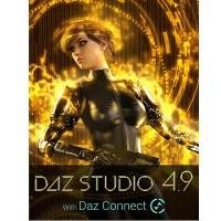DAZ Studio Pro 4.9 Free Download