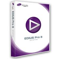 EDIUS Pro 8 Review