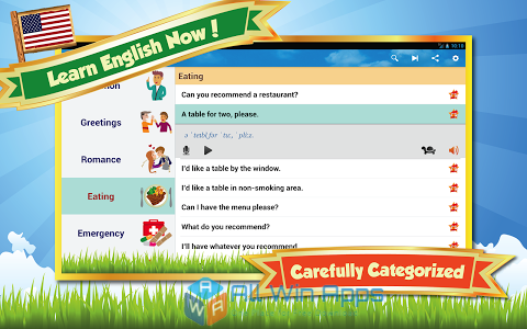 Easy Learning English V6 Free Download latest version