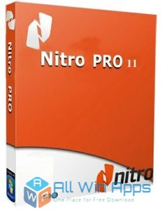 Nitro Professional 11 Latest Version Free Download