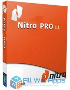 Nitro Professional 11 Latest Version Free Download