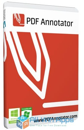 PDF Annotator 6 Portable Free Download