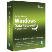 Stellar Phoenix Windows Data Recovery Professional Review
