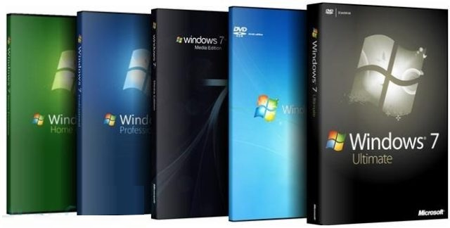Windows 7 All in One iso 2017 Free Download offline installer