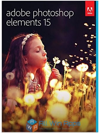adobe photoshop elements 15 download