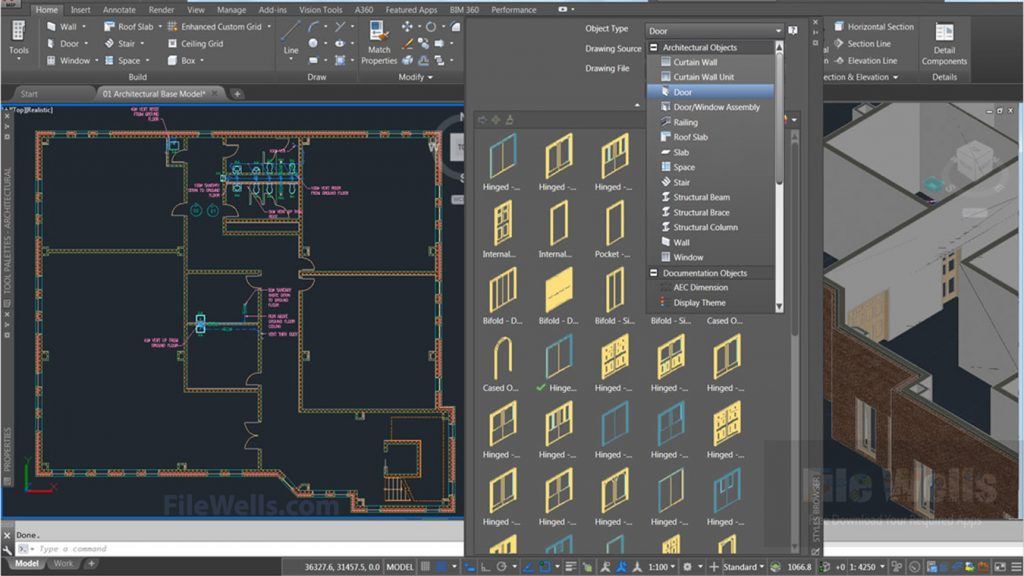 Autocad Architecture 2018 Free Download All Win Apps