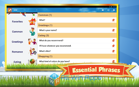 best english learning software