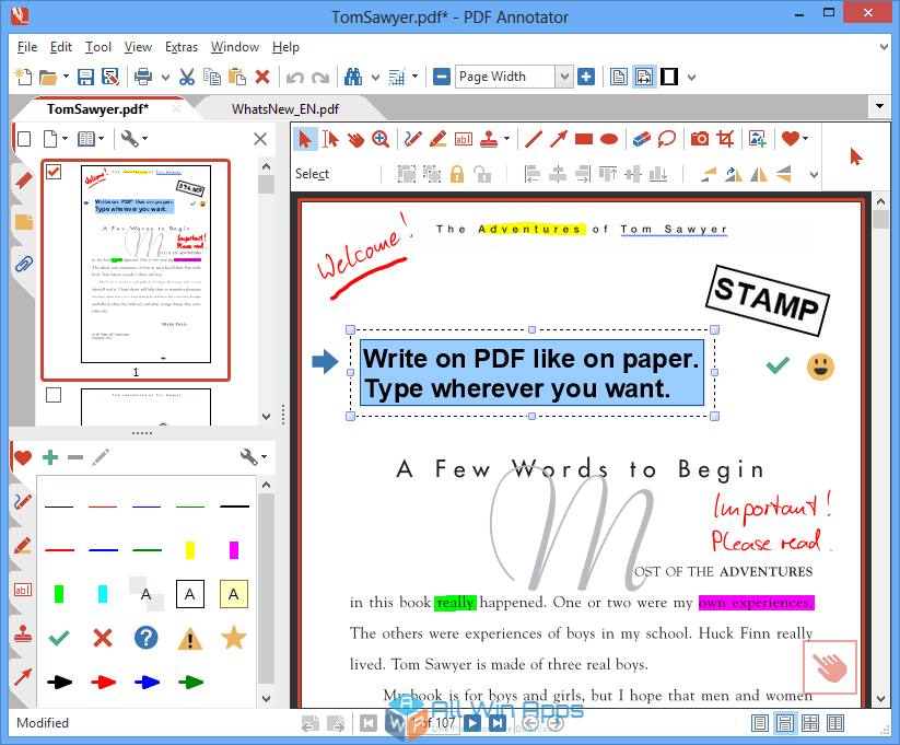 pdf annotator download
