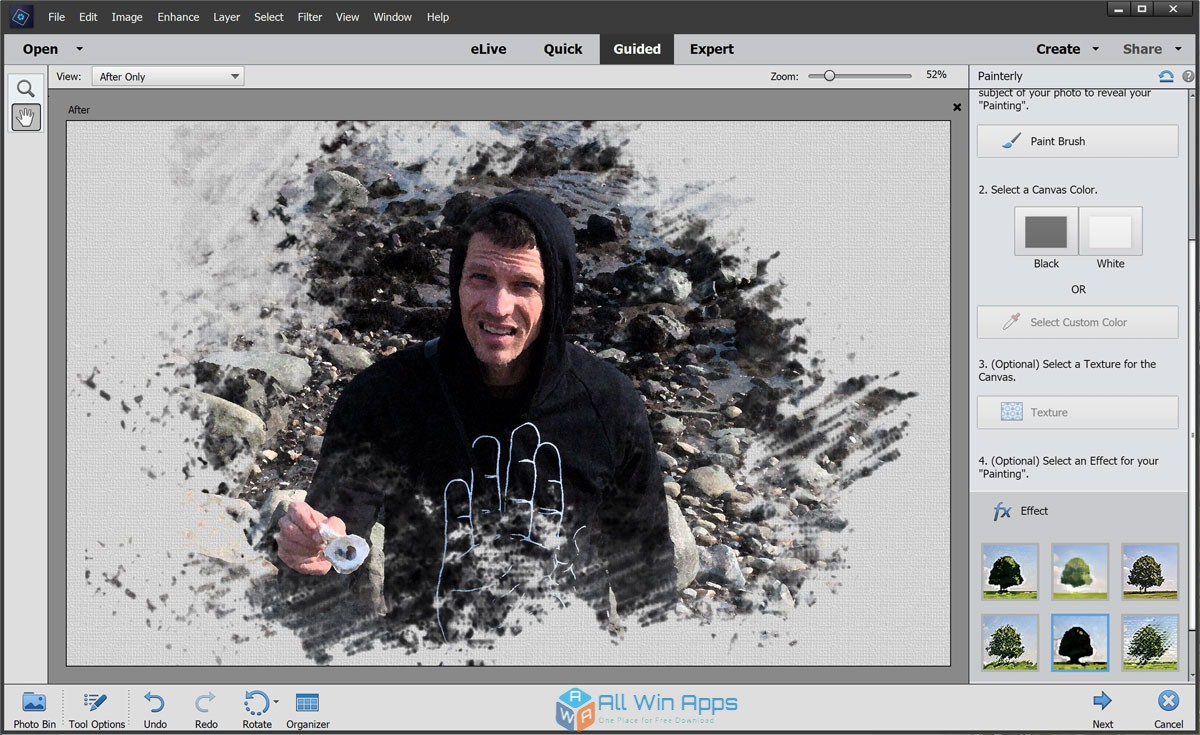 photoshop elements 15 trial version free download