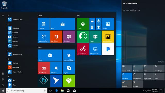 windows 10 pro download iso 64 bit
