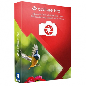 ACDSee Pro 10.4 Free Download Latest Version