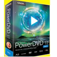 CyberLink PowerDVD Pro 17 Review