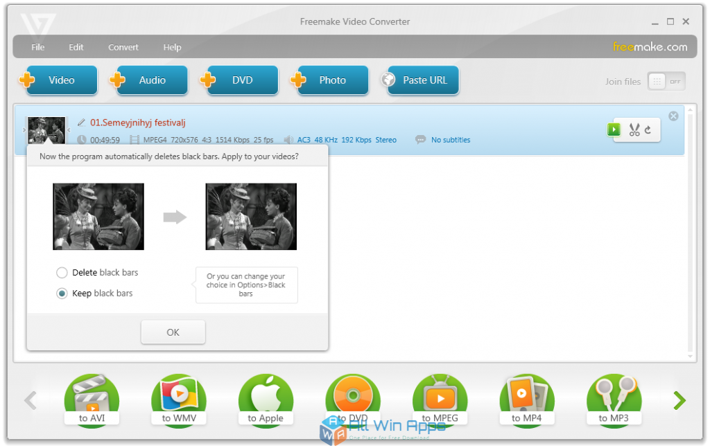 Freemake Video Converter Gold Direct Link Download