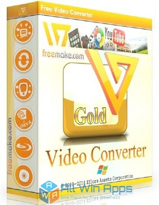 Freemake Video Converter Gold Free Download