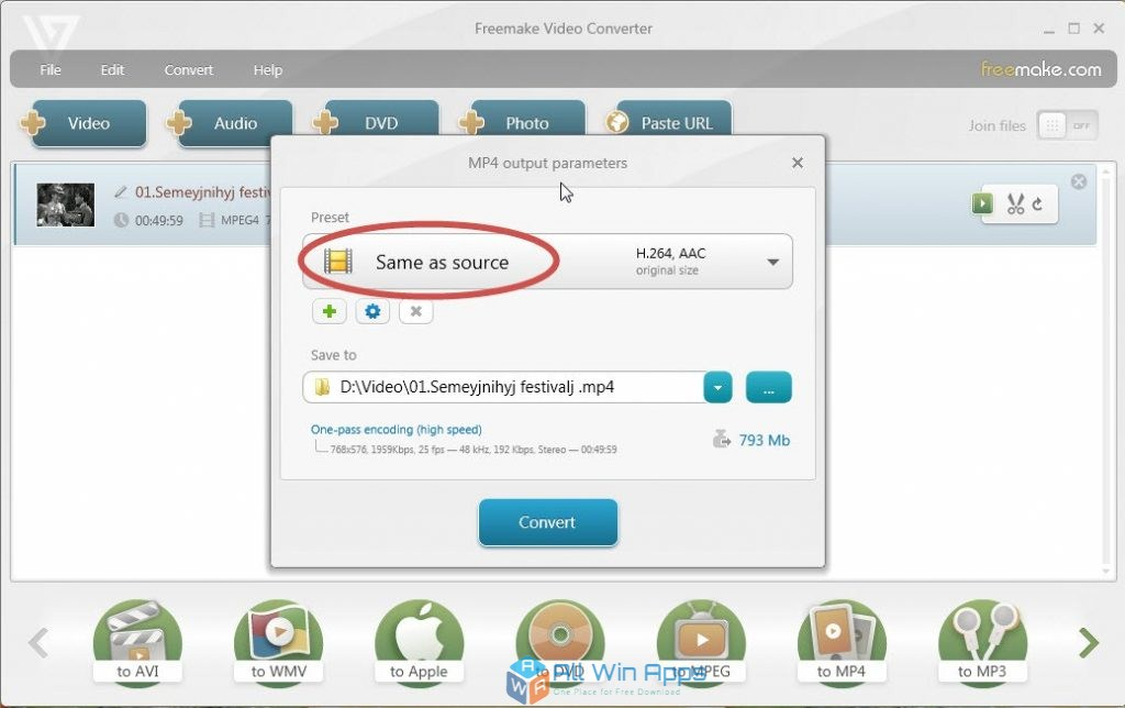 Freemake Video Converter Gold Latest Version Download