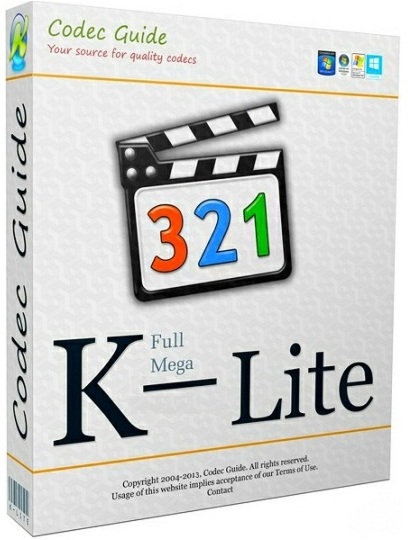 Media Player Codec Pack 4.4.5.707 Free Download Latest Version