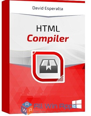 HTML Compiler 2016 free download full version