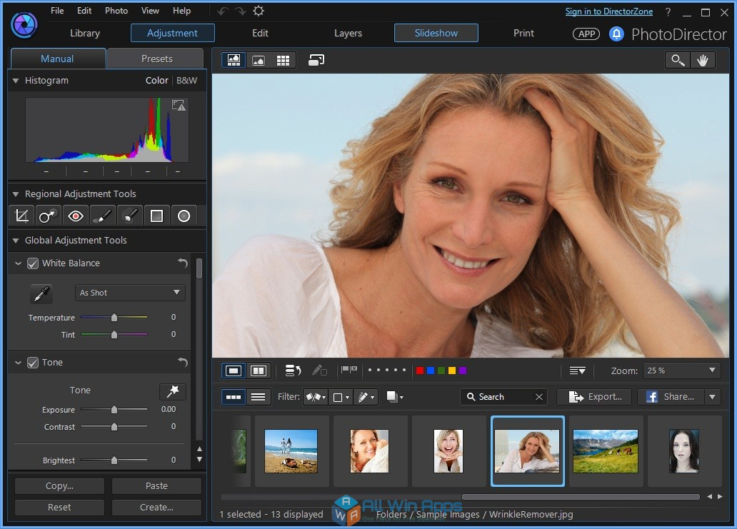 photodirector 8 Offline Installer Download