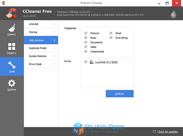 CCleaner Direct Link Download
