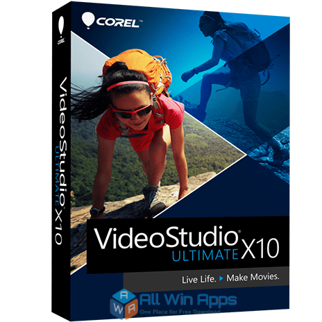 Corel VideoStudio Ultimate X10 Review