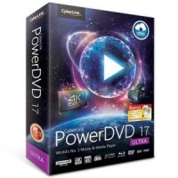 CyberLink PowerDVD Ultra 17 Review
