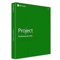 Microsoft Project 2016 Review
