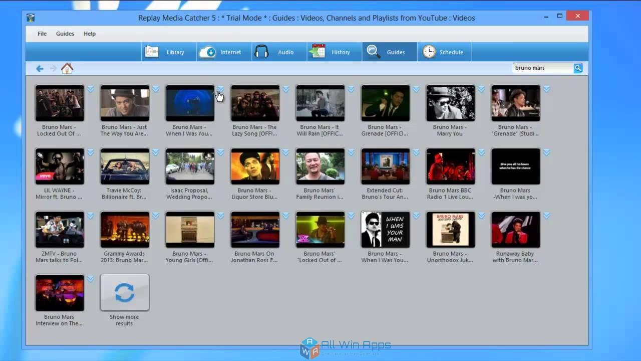 Replay Media Catcher 7 Offline Installer Download