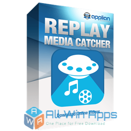 Replay Media Catcher 7 Review