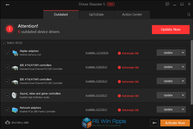 download drivers booster