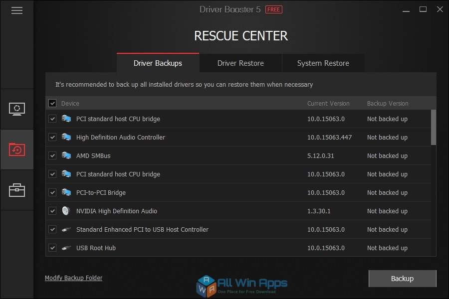 Driver Booster 5 free download full version
