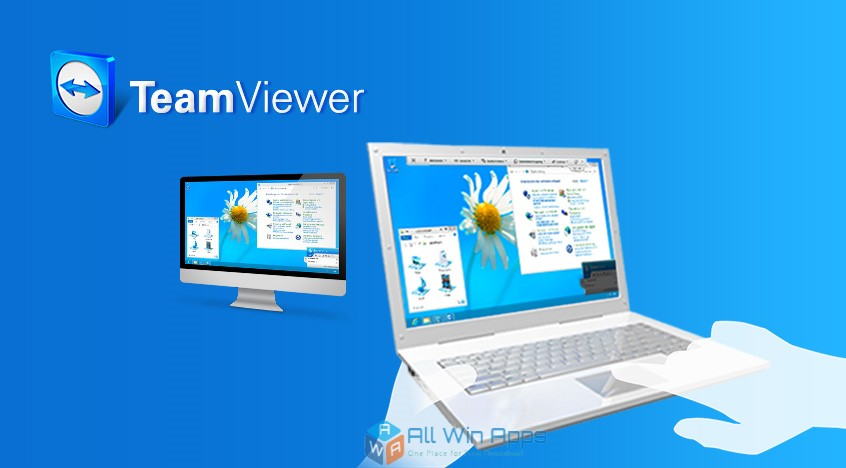 TeamViewer 10 for Windows 7