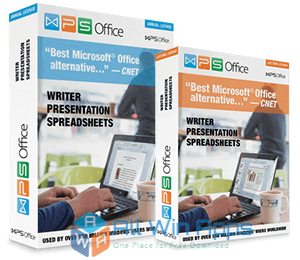 WPS Office 2016 Premium Review