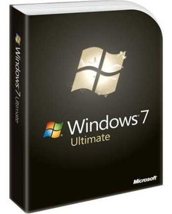 Windows 7 Ultimate with Office 2010 Review