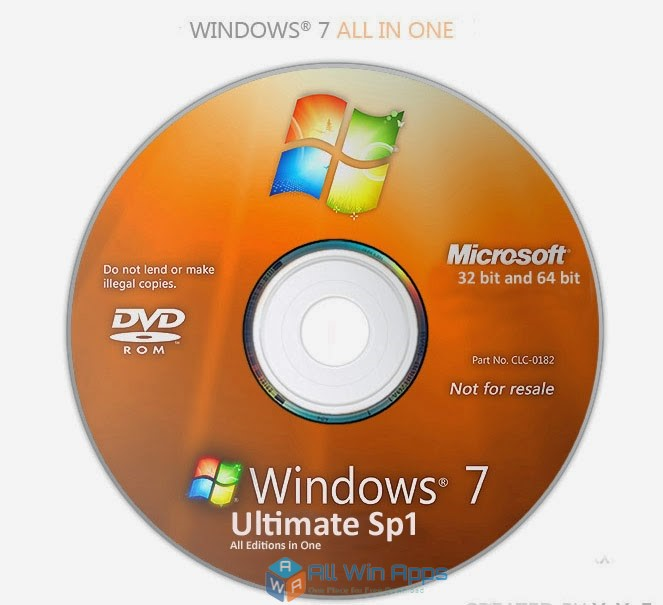 windows 7 sp1 iso