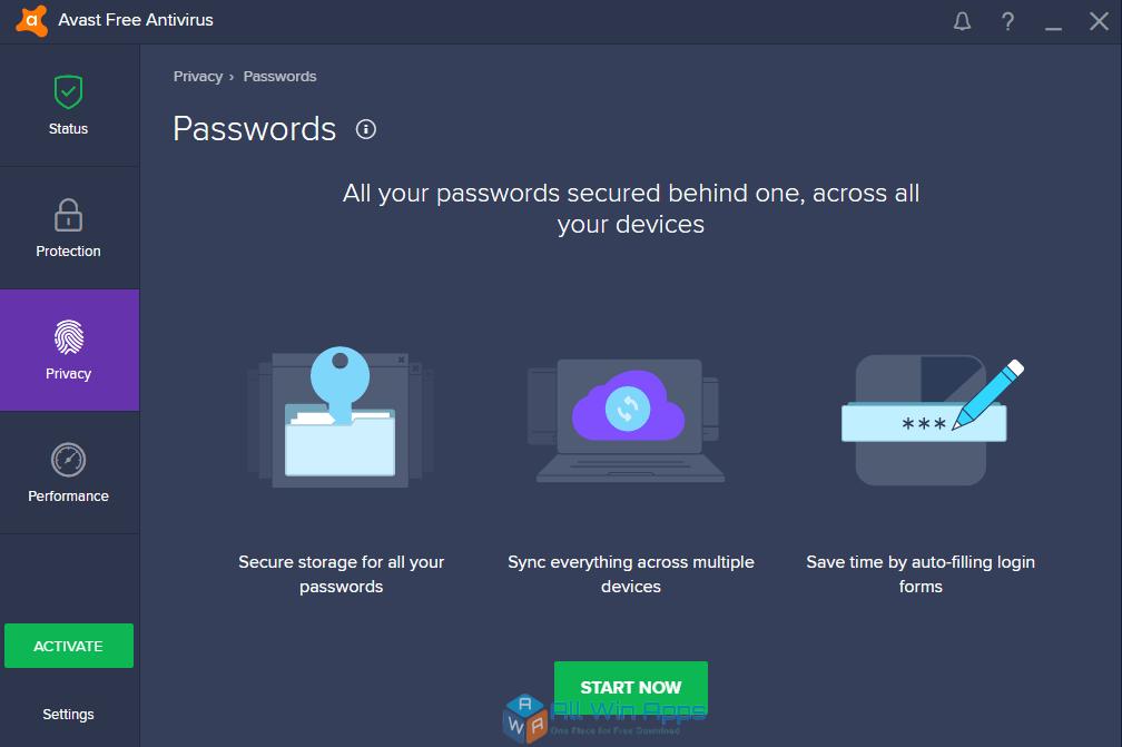 AVAST Free Antivirus Download for windows 7