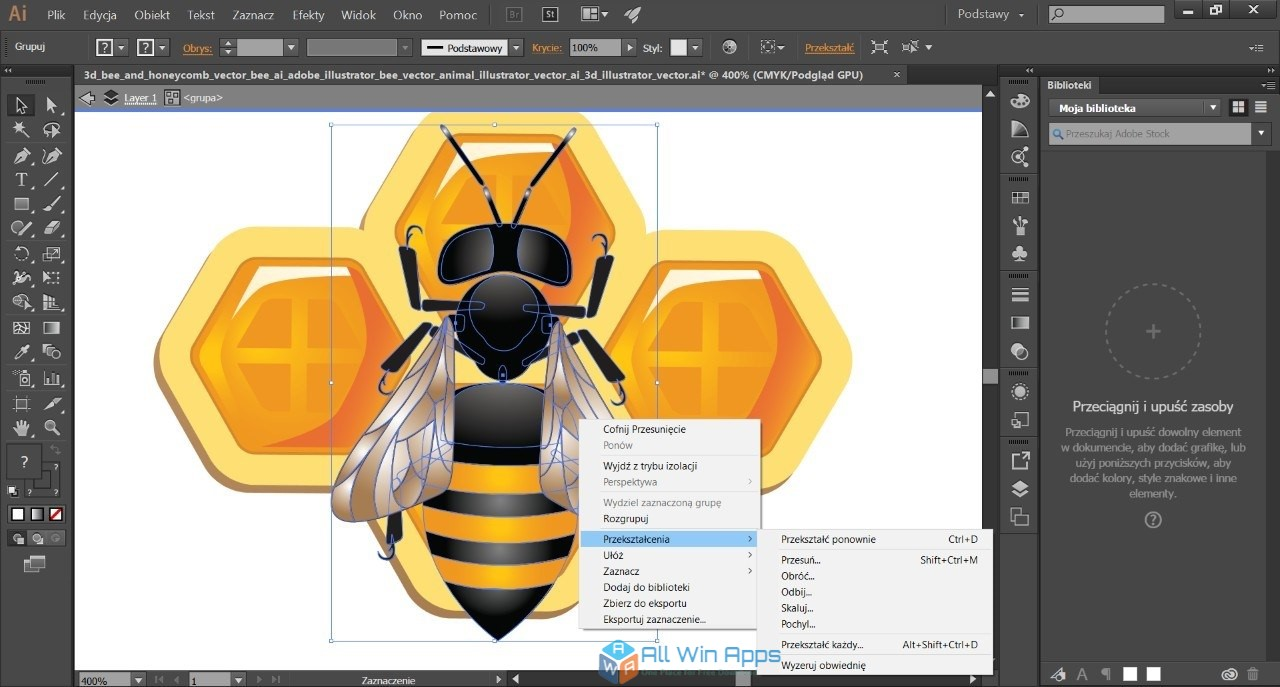 Adobe Illustrator CC 2018 Direct Link Download