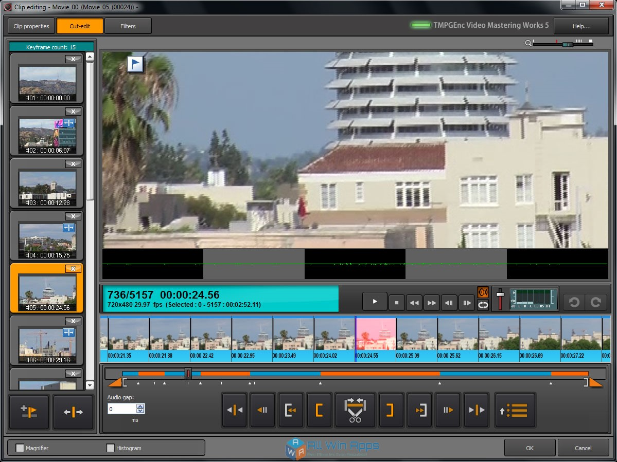 TMPGEnc Video Mastering Works 5 Direct Link Download