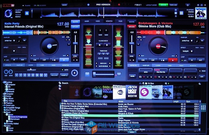 Virtual DJ8 Direct Link Download