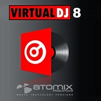 Virtual DJ8 free download