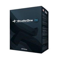 PreSonus Studio One Professional 3.5 Free Download