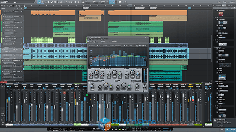 PreSonus Studio One Professional 3.5 free download full version