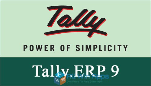 Tally.ERP 9 6.3 Review