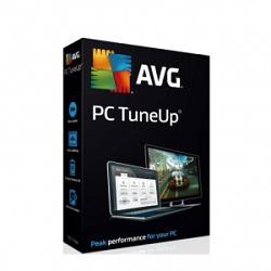 AVG PC TuneUp 2018 16.7 Free Download