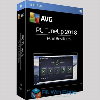 AVG PC TuneUp 2018 16.7 Review