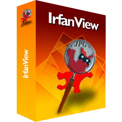 IrfanView (64 bit) Review