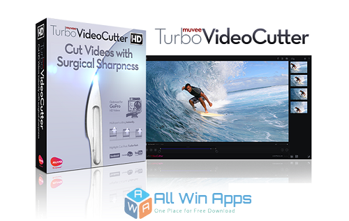 Muvee Turbo Video Cutter 1.2 Review